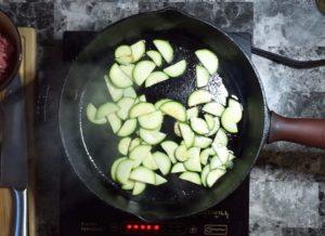 Beef & Zucchini Gnocchi 2