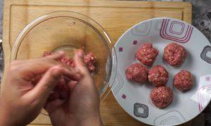 Sweet & Sour Swedish Meatballs 3