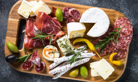 Selecting the Perfect Cheese Board Recipe