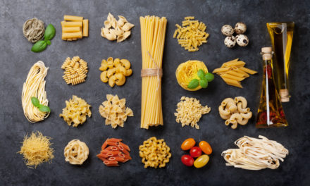 The Secrets to Making Good Pasta