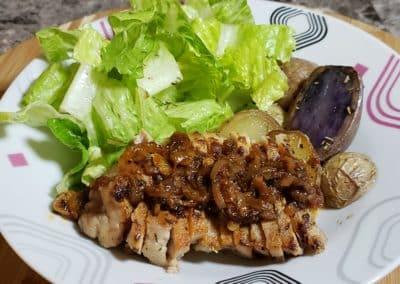 Juicy Pork Chops 5