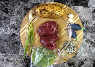 Tamari Grilled Steak 2