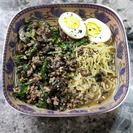 miso soup 13