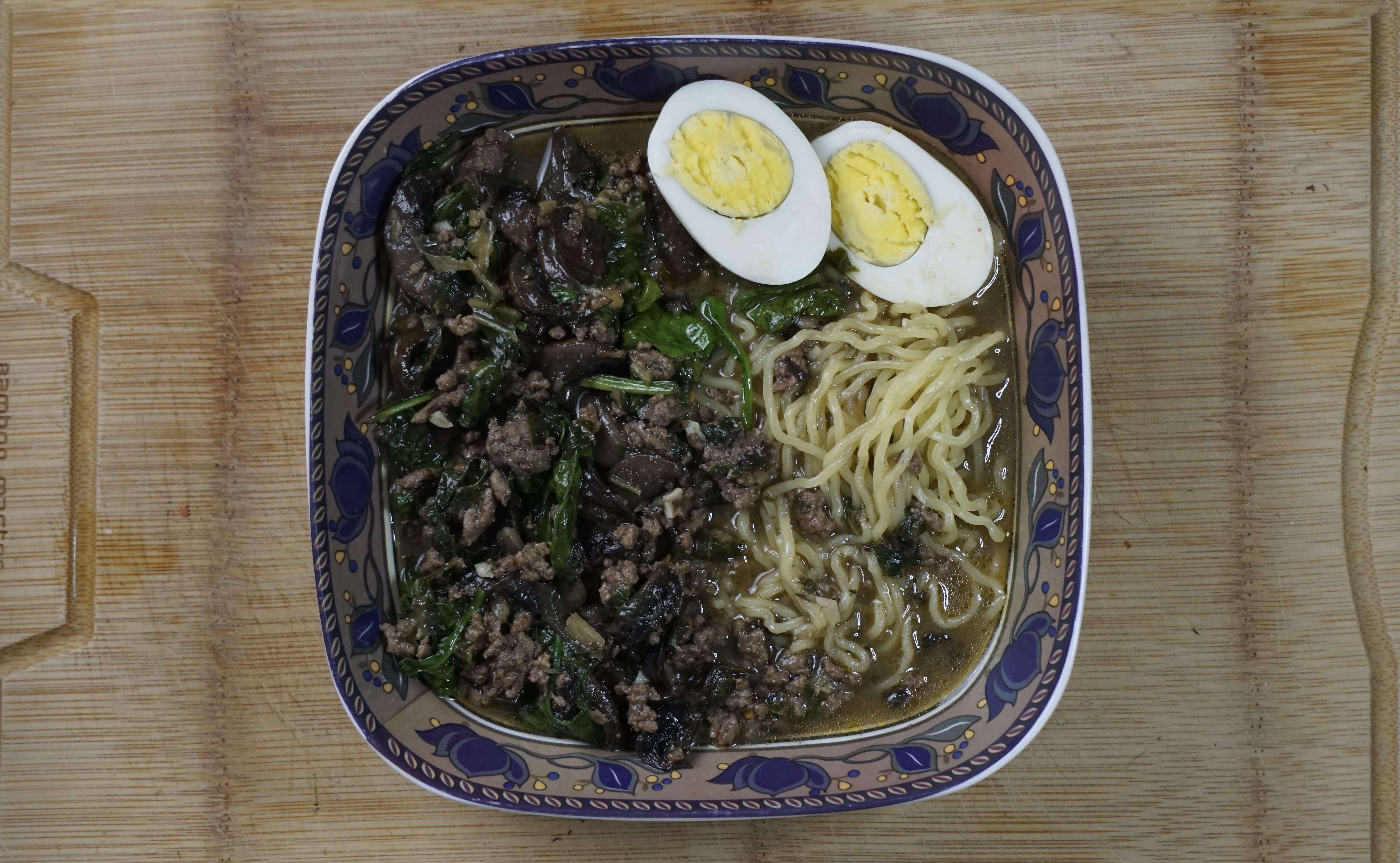 miso soup 11