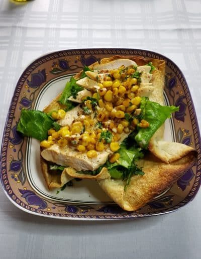 chicken and chapolte 1