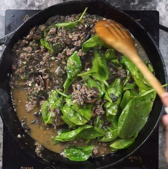 miso soup 7
