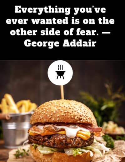 george addair quotes