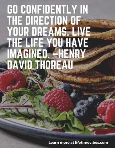 david thoreau quote