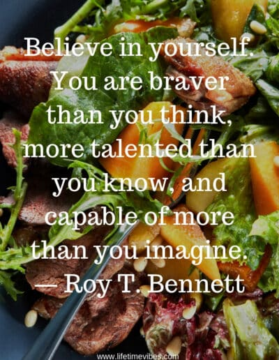roy t. bennett quotes