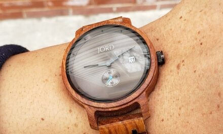 Jord Watches Unique Timepieces in time for Fathers Day