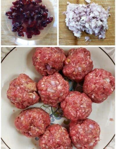 Creamy Swedish Meatballs 2