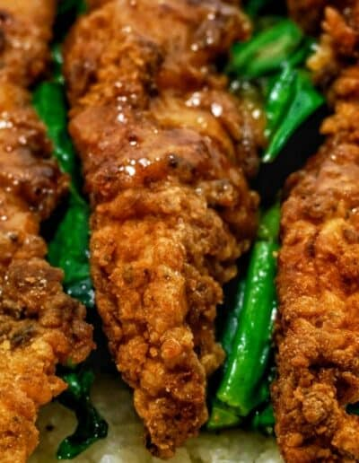 Chicken Tenders 4