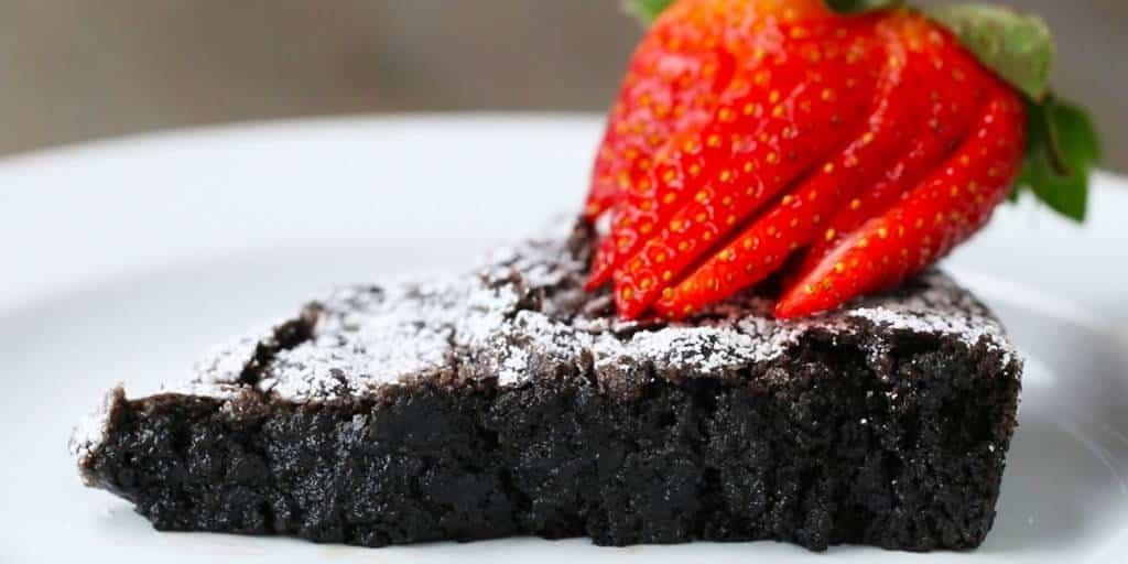 5Swedish Chocolate Cake