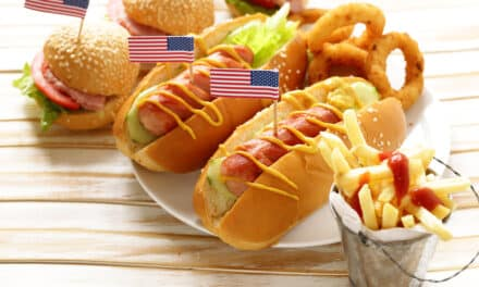 Five great 4th of July BBQ side dish recipes