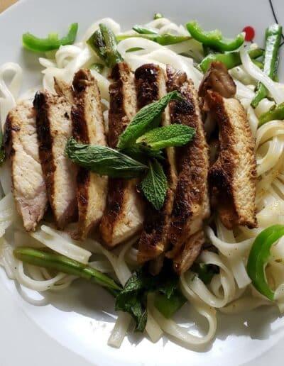 Vietnamese Pork Chop 1