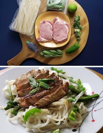 Vietnamese Pork Chop2