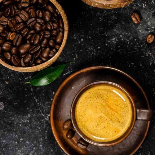 Café de Olla (Mexican Coffee)
