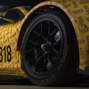 488 GTE