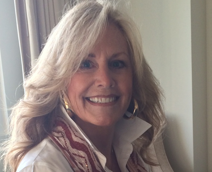 Lynda Shaw -leadership board of directors