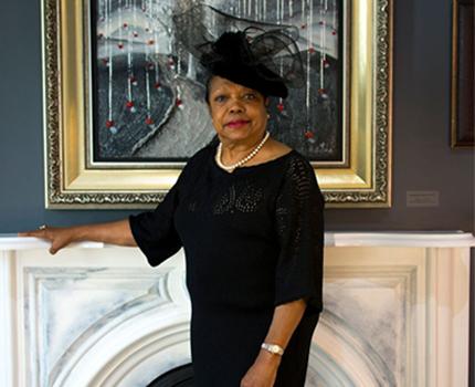 Dr. Lois Jordan - leadership board of directors