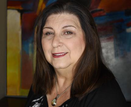 Cheryl Strichik