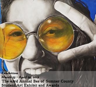 43rd Annual Sumner County Student Art Exhibit