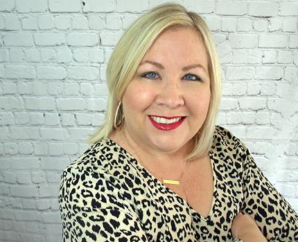 Wendy Navarro - CEO Navarro Creative Group