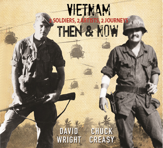 Vietnam: Then and Now