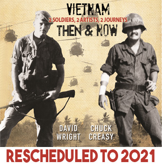 Vietnam Show at Monthaven 2020