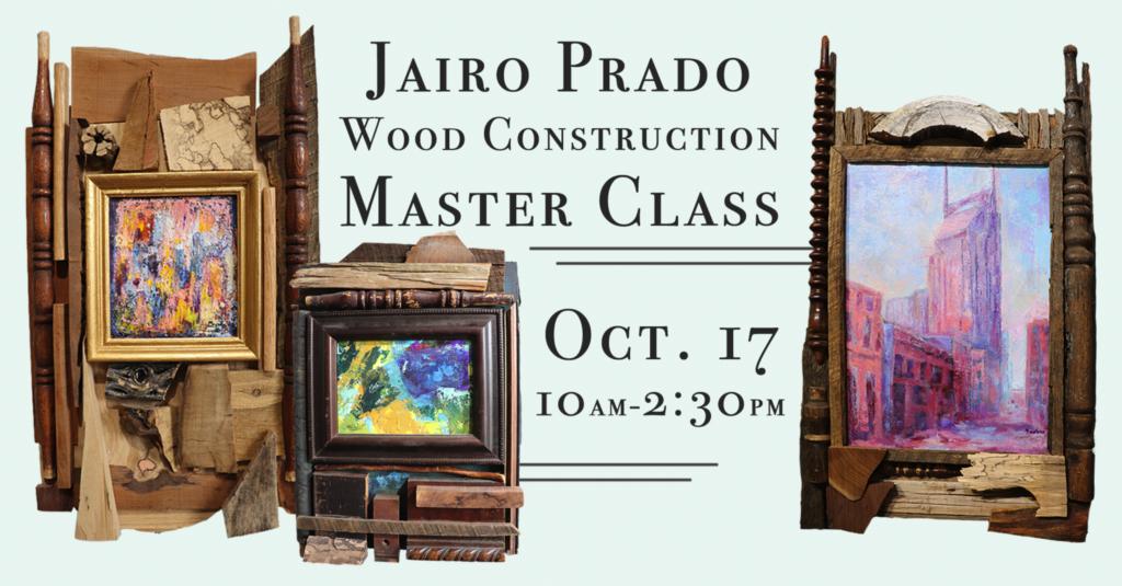 Jairo Prado Master Class