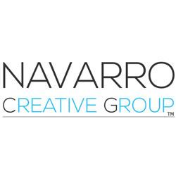 Navarro Creative Group Website Design