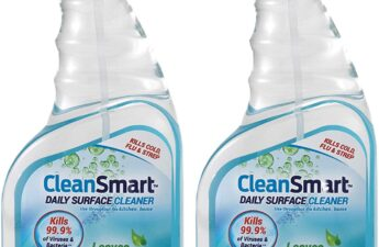 Clean Smart Cleaner