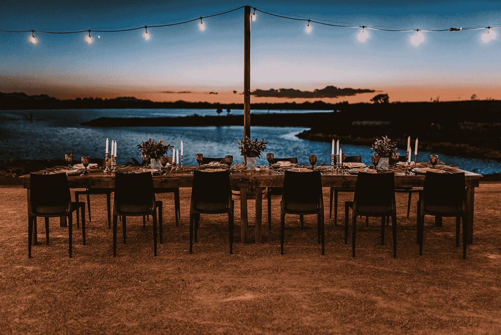 lake side event space in buckeye Arizona