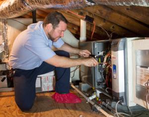 Heater Repair Service Elsa, TX