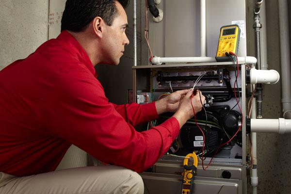 home heater repair