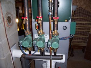 Oil Boiler Repair Garnett, KS