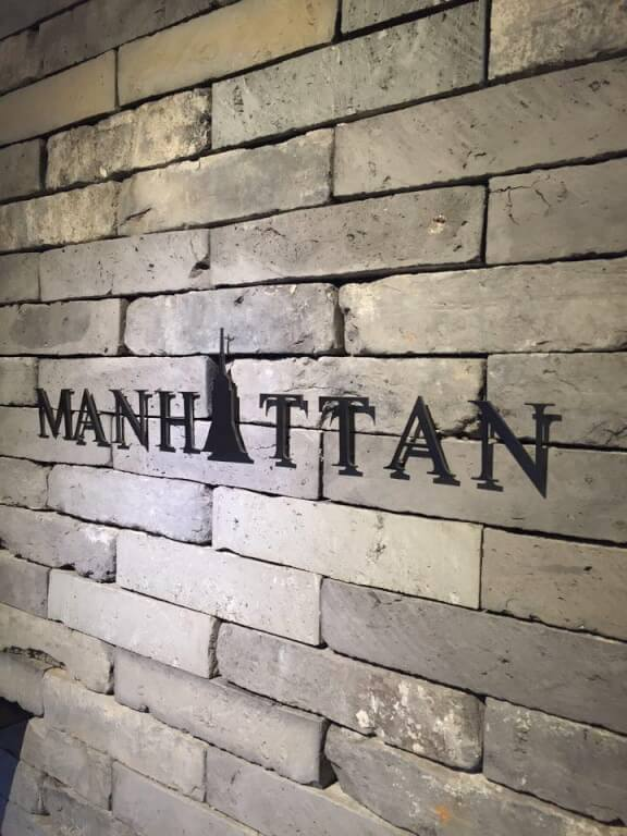 Manhattan Eyelash Extension-About