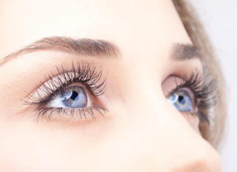 Manhattan Eyelash Extension Salon-Natural Look-L