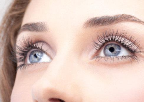 Manhattan Eyelash Extension Salon-Natural Look-R