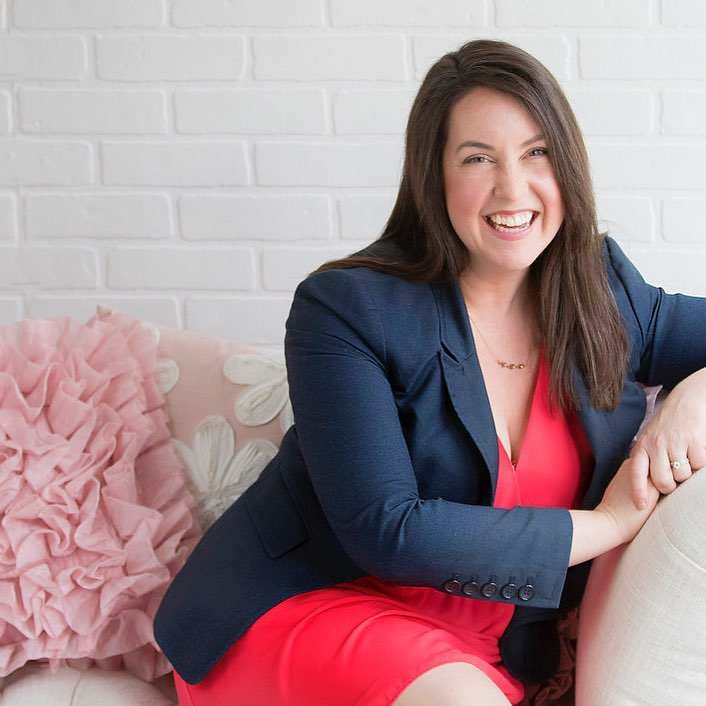 Chicago Invitation Designer Nicole of Emery Ann Design