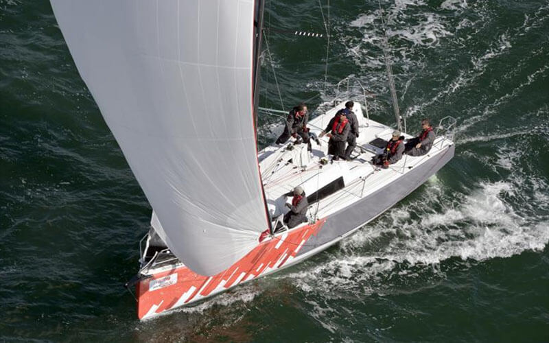 Jeanneau 3600 for sale in Cleveland