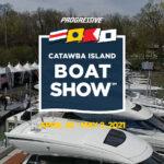 Catawba Island Boat Show - April 30-May 2, 2021