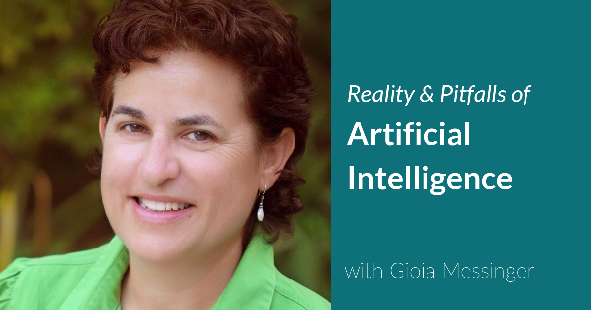 Reality & Pitfalls of Artificial Intelligence