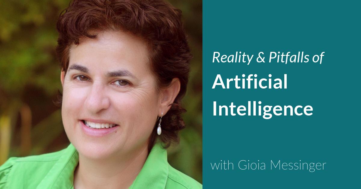 Reality & Pitfalls of Artificial Intelligence