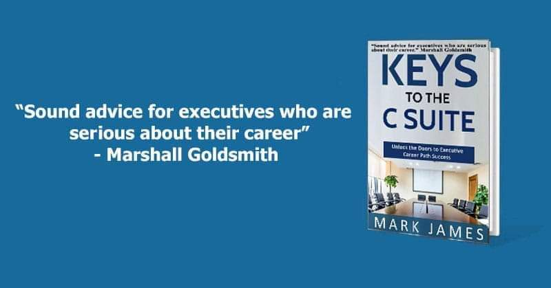executive career