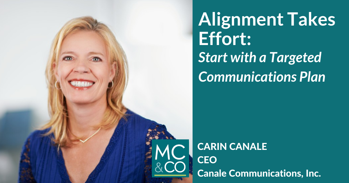 Guest: Carin Canale