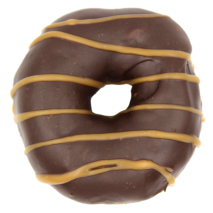 Caramel Drizzle-Top