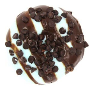 Mint Chocolate Chip-Top