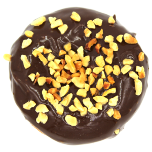Nutty Chocolate-Top