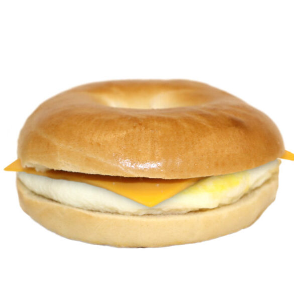 Bagel no meat